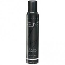 Keune Design Line Society Hairspray Extra Forte 10.1 Oz