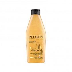 Redken Diamond Oil High Shine Gel Conditioner 8.5 Oz