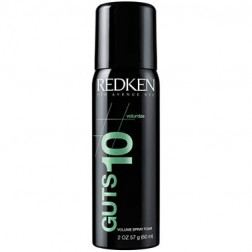 Redken Guts 10 Volume Spray Foam 2 Oz