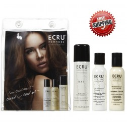Ecru New York Luxe Treatment Gift Set