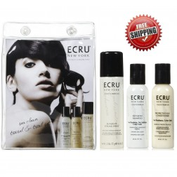 Ecru New York Sea Clean Gift Set