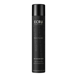 Ecru New York Dry Texture Spray 6.5 Oz