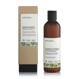 Rica Naturica Energizing Miracle Shampoo 8.5 Oz (250 ml)