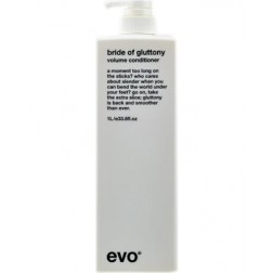 Evo Bride of Gluttony Conditioner 33.8 Oz (1L)
