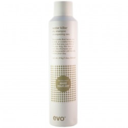 Evo water killer dry shampoo 300ml