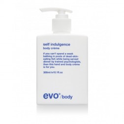 Evo Self Indulgence Body Creme 1 Oz (30ml)