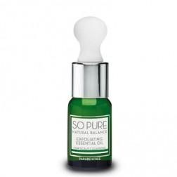 Keune So Pure Exfoliating Essential Oil 0.3 Oz