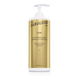 Evo Fabuloso Pro Preserve Colour Maintenance Shampoo 33.8 Oz (1L)