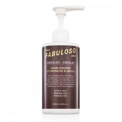 Evo Fabuloso Pro Chocolate Colour Intensifier 16.9 Oz (500ml)