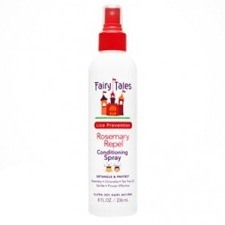 Fairy Tales Rosemary Repel Leave-In Spray Conditioner 12 Oz