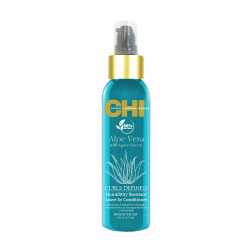 Farouk CHI Aloe Vera Leave-In Conditioner 6 Oz