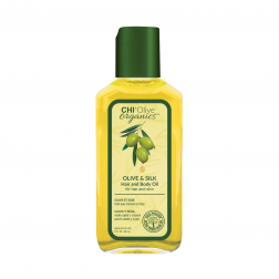 Farouk CHI Olive Organics Hair & Body Oil 2 Oz