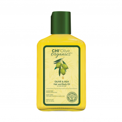 Farouk CHI Olive Organics Hair & Body Oil 8.5 Oz