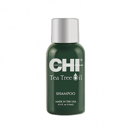 Farouk CHI Tea Tree Oil Shampoo 0.5 Oz