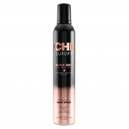 Farouk CHI Luxury - Black Seed Flexible Hold Hairspray 12 Oz