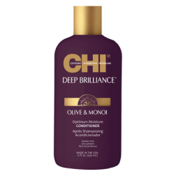 Farouk CHI Deep Brilliance - Optimum Moisture Conditioner 12 Oz