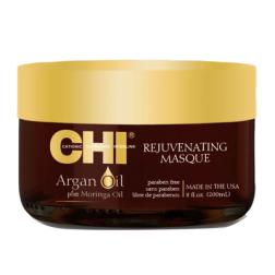 Farouk CHI Argan Oil Rejuvenating Masque 8 Oz