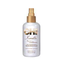 Farouk CHI Keratin Leave-In Conditioner Spray 6 Oz