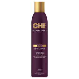 Farouk CHI Deep Brilliance Flex & Hold Hairspray 10 Oz