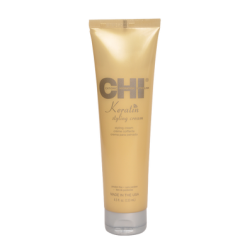 Farouk CHI Keratin Styling Cream 4.5 Oz