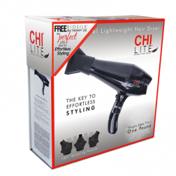Farouk CHI Lite Carbon Fiber Hair Dryer