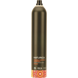 Rica Naturica Styling Flexible Control Hair Spray Extra Strong Hold 13.5 Oz (400 ml)