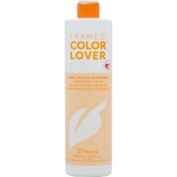 Framesi Color Lover Curl Define Shampoo 16.9 Oz