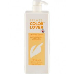Framesi Color Lover Curl Define Shampoo 33.8 Oz