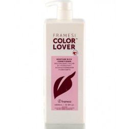 Framesi Color Lover Moisture Rich Conditioner 33.8 Oz