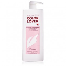 Framesi Color Lover Moisture Rich Shampoo 33.8 Oz
