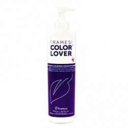 Framesi Color Lover Dynamic Blonde Conditioner 16.9 Oz