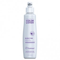 Framesi Color Lover Blow It Big Blow Dry Cream 6 Oz