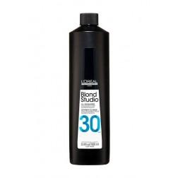 Loreal Blond Studio 9 Oil Developer 30-Volume 33.8 Oz