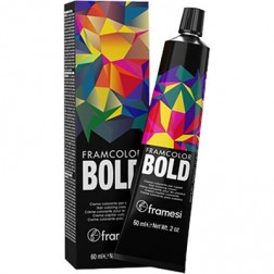 Framesi Framcolor Bold Framcolor Bold Semi-Permanent Direct Dye 2 Oz