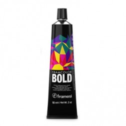 Framesi Framcolor Bold Metallic Semi-Permanent Direct Dye 2 Oz