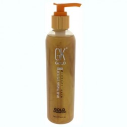 GKhair Gold Shampoo 8.5 Oz