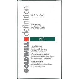 Goldwell Definition Perm Normal