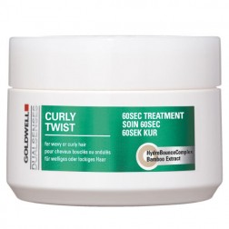 Goldwell Dualsenses Curly Twist 60 Seconds Treatment 6.7 Oz