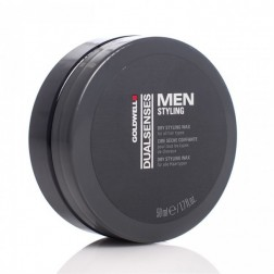Goldwell Dualsenses for Men Dry Styling Wax 1.7 Oz