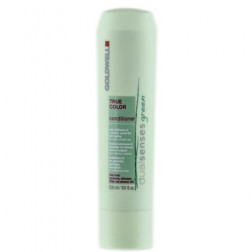 Goldwell Dualsenses Green True Color Conditioner 10.1 Oz