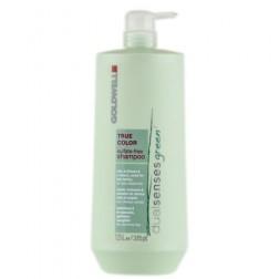 Goldwell Dualsenses Green True Color Shampoo 50.7 Oz