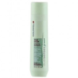 Goldwell Dualsenses Green True Color Shampoo 10.1 Oz