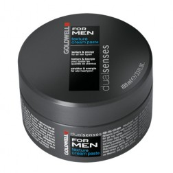 Goldwell Dualsenses For Men Texture Cream Paste 3.3 Oz
