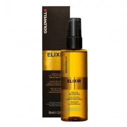 Goldwell Elixir Oil Treatment 3.3 Oz