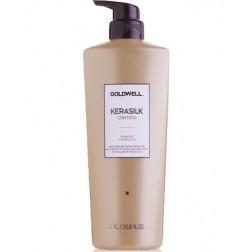 Goldwell Kerasilk Control Shampoo 33.8 Oz