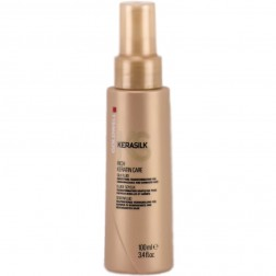 Goldwell Kerasilk Rich Keratin Care Silk Fluid 4.2 oz