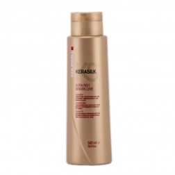 Goldwell Kerasilk Ultra Rich Keratin Care Shampoo 16.9 oz