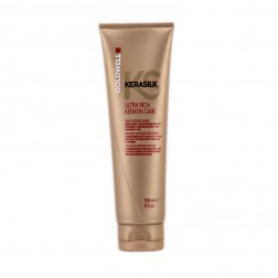 Goldwell Kerasilk Ultra Rich Keratin Care Daily Intense Mask 5 Oz