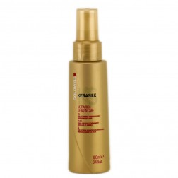 Goldwell Kerasilk Ultra Rich Keratin Care Oil 3.4 Oz