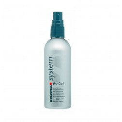 Goldwell Perm Support System PreCurl Treatment 5 Oz